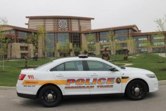 Indian casino police ca chinas casinos